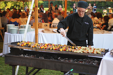 bbq catering st catharines