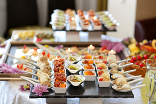 party catering st catharines