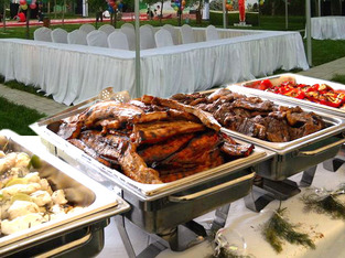 bbq catering welland ontario